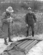 Exclusive Rare Army Cloak-tent Ussr Only For Kgb And Vdv Airborne Forces