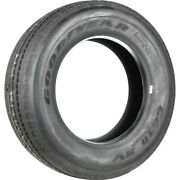 4 Tires Goodyear G670 Rv Mrt 275/80r22.5 Load H 16 Ply All Position Commercial