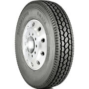 4 Tires Roadmaster By Cooper Rm275 11r22.5 Load H 16 Ply Drive Commercial