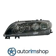 Left Driver Side Headlight Lens And Housing For 2006 - 2007 Mazda 6 Ma2502137