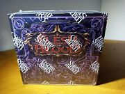 First/1st Edition Arcane Rising Booster Box - Flesh And Blood Tcg Fab New Sealed