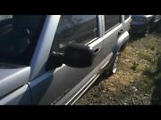 2002 Jeep Liberty Limited Door Assembly, Fr 15958786