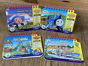 My First Leap Pad Learning System Set Of 4 Books