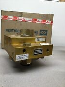 New York Air Brake 774413 Bc Control Portion For Electro-pneumatic Control Unit