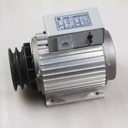 5kw/8kw/15kw Brushless Rare Earth Permanent Magnet Variable Frequency Generator