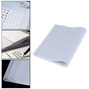 500x Tracing Paper Artist Copy Drawing Tracing Carton Sheet For Pencil Clear