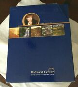 Midwest Center For Stress And Anxiety Lucinda Bassett Complete Cd Boxed Set