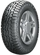 Armstrong Tru-trac At 265/60r18 110t Bsw 4 Tires