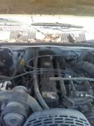 Rear Axle Disc Brakes Spicer 35 Round Cover Fits 94-98 Grand Cherokee 16292280