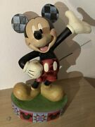 Disney Traditions Micky Maus - The One And Only Enesco 4037509