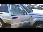 2002 Jeep Liberty Limited Door Assembly, Fr 15958785