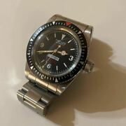 Pro-lex Subpro Comex Automatic Watch First Edition Collaboration Model Authentic
