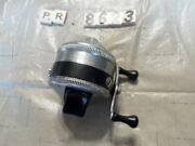 T8623 Pr Zebco Spinner 33 Fishing Reel Made In Usa Works Good