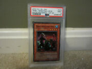 Yu-gi-oh 2003 Magician's Force Mfc-076 Tribe Infecting Virus 1st Edition Psa 9