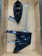 Mercury Exlpt 4s 25 Outboard Gearcase Assembly Brand New