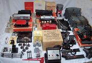Reduced  Post War 1946 Lionel Train Set 1439ws + More- Very Nice Condition