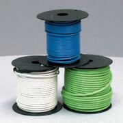 East Penn 2391 Wire Brown 16 Ga X 1000and039 - Solid Plastic Insulation