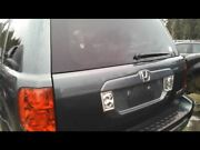 Trunk/hatch/tailgate Ex Privacy Tint Glass Fits 03-05 Pilot 16637965