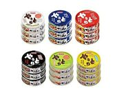 Hotei Foods Canned Set Yakitori 3 Cans X 6 Types Appetizers Emergency Food Japan