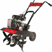 Earthquake Versa Front Tine Tiller/cultivator 11in/16in/21and039 Tilling Width 99cc