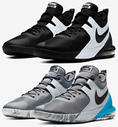 Nike Air Max Impact Menand039s Mid High Top Basketball Shoes Sneakers