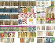 Huge Collection 230 Vintage Scratch And Sniff Stickers Packs Hallmark Ctp Trend
