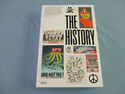 The History Of Graphic Design 1890-1959 Vol. 1 By Muller/wiedeman 2017 Hardback