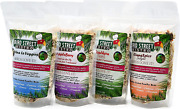 Bird Street Bistro Parrot Food Sample Pack Cooks In As Little As 3 To 15 Min   A