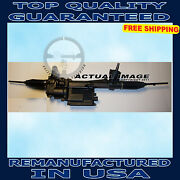 2011-2014 Ford Mustang Electric Power Steering Rack And Pinion Assembly