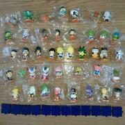Dragon Ball Anime Heroes 41 Bodies 12 Foundations Sold Together