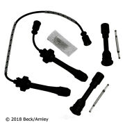 Spark Pug Wire And Coil Boot Set Beck/arnley 175-8006