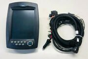 Raven Viper 2 Display Monitor 063-0172-216 With Cables