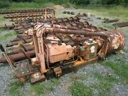 Mclaughlin Mcl20 Horizontal Boring Machine Power Unit And 30 Feet Of Track