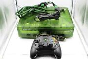 Microsoft Xbox Original Halo Special Edition Green Monster Component Cable