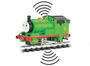 Bachmann 91422 G Thomas And Friends Percy W/sound And Dcc Green, Red