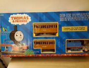 Thomas The Train And Friends Lionel 8-81027 Deluxe Large G Scale In Box 2001 L69