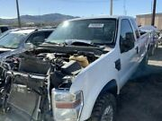 No Shipping Driver Front Door Electric Window Fits 08-12 Ford F250sd Pickup 70