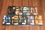 Sealed New The X Files Dvd Complete Series Season 1-9 X-files 1 2 3 4 5 6 7 8 9