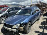 Manual Transmission Outback Without Turbo Fits 08-09 Legacy 699483