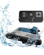 Remote Control Boat For Pool Small Fast Rc Hovercraft Toy Boats For Water Play P