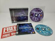 Star Ocean The Second Story Sony Playstation 1 1999 Ps1 Vgcomplete