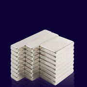 Super Strong Magnet Square Magnet Strong Magnet Patch Neodymium Ironboron Magnet