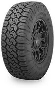 Toyo Open Country C/t Lt285/70r17 E/10pr Bsw 4 Tires