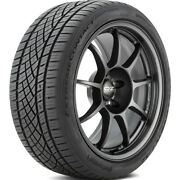 4 New Continental Extremecontact Dws 06 Plus 2x 235/40r18 95y 2x 245/35r18 92y