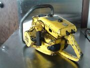 Vintage Mcculloch 250 For Parts Or Repair