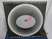 Queen Jazz 1978 12 Vinyl Lp With Nude Bicycle Photo In Exc/mint Cond Fastship