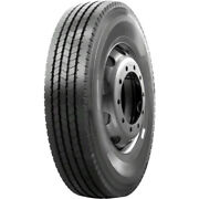 4 Tires Vitour Va02 265/70r19.5 Load G 14 Ply All Position Commercial