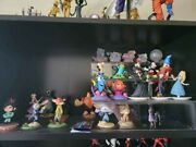 Disney Infinity Complete Collection Complete Set. Every Single Figure