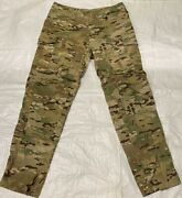 Original Crye Precision G3 Field Pants Multicam Very Good Condition
