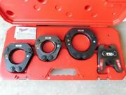 Milwaukee 49-16-2690 Ring Kit For 2-1/2 To 4 Never Been Used